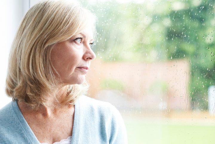 Krebstherapie Nebenwirkungen Scheidentrockenheit