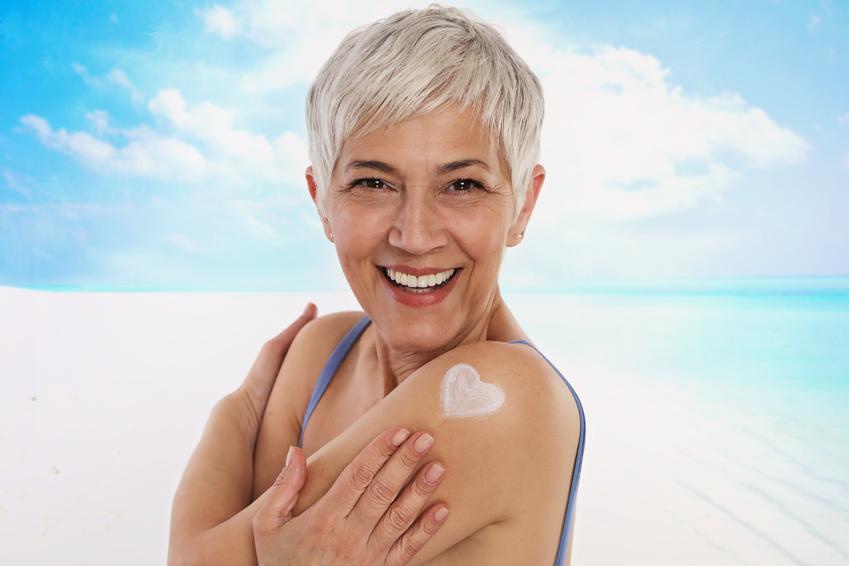 Wer in jungen Jahren viel Sonnenbrand hatte, lebt mit einem grösseren Hautkrebs-Risiko