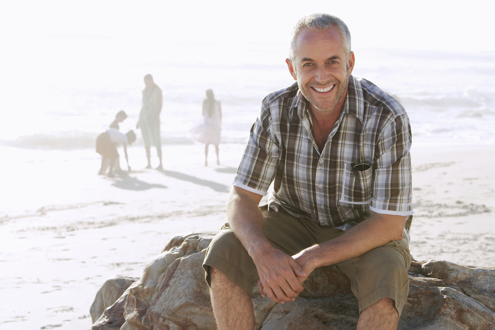 Das Abdominale Aortenaneurysma trifft meist Männer über 65 Jahren.