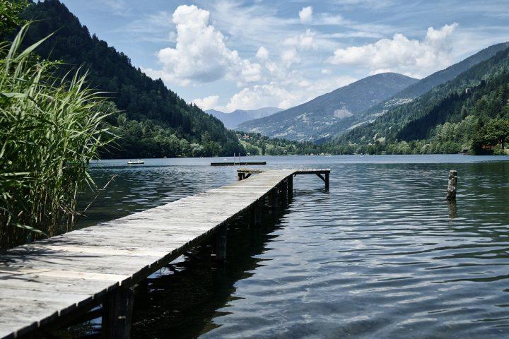 Jedes Jahr ertrinken ca. 45 Menschen in der Schweiz