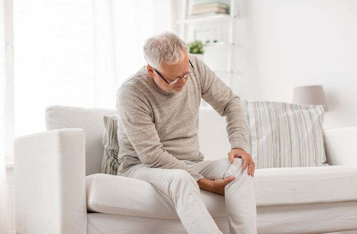 PRP Eigenbluttherapie bei Gelenkschmerzen